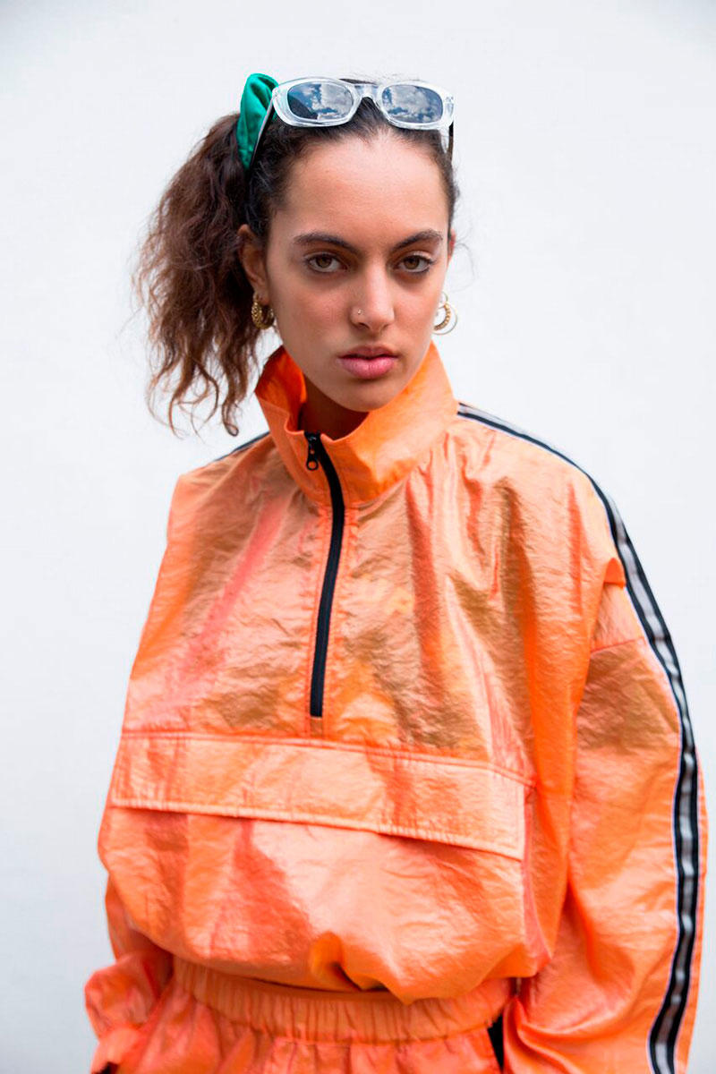M.I.A. x Astrid Andersen Collaboration