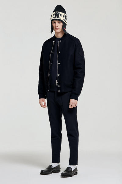 Moncler 2017 Fall/Winter Collection Lookbook
