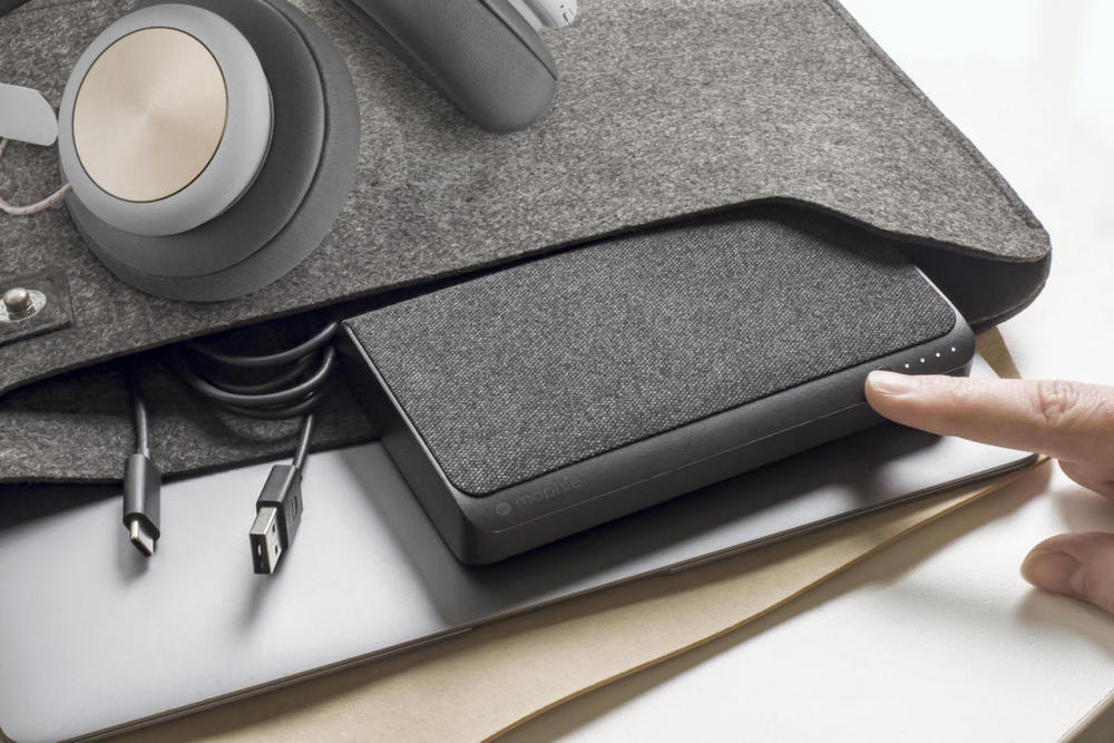 mophie Introduces the Powerstation USB-C XXL for MacBooks