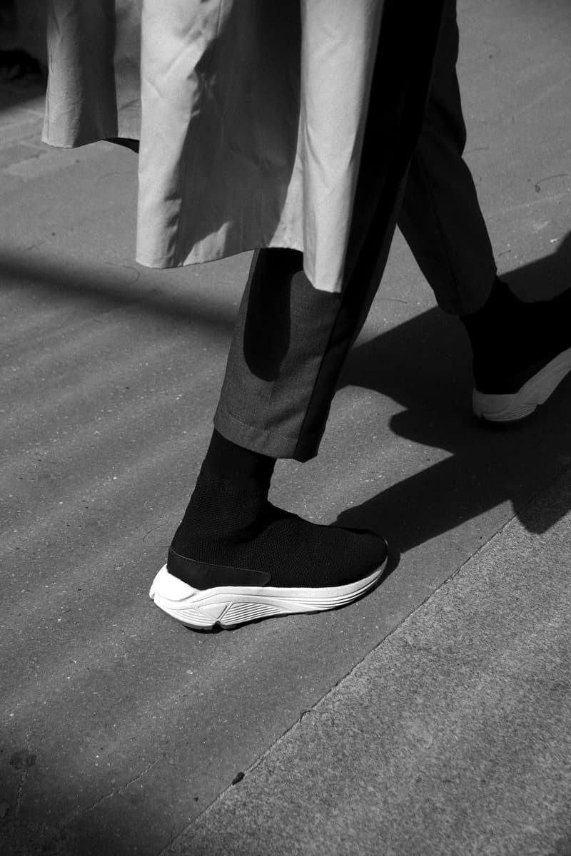 e97dfcae1d3ba N.D.G Studio NID de GUÊPES Paris France Footwear Sneakers Shoes Fashion  Luxury