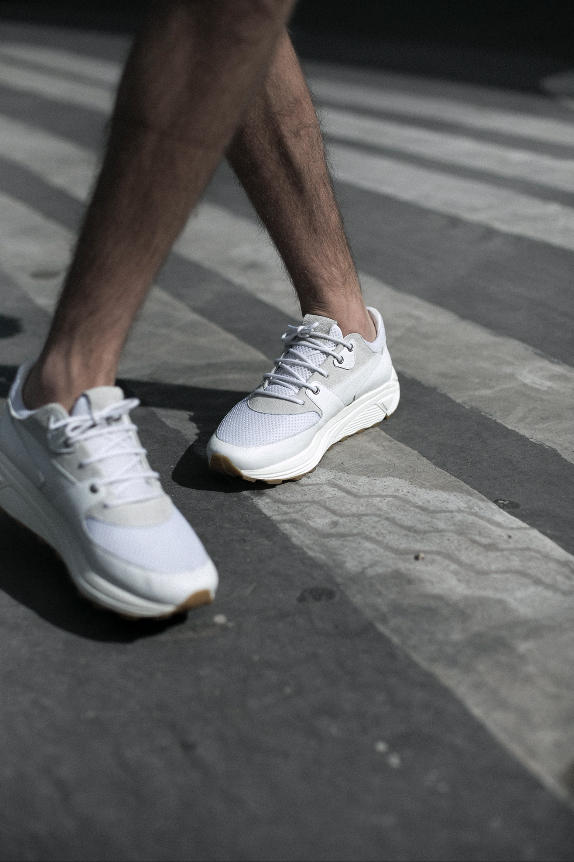 N.D.G Studio NID de GUÊPES Paris France Footwear Sneakers Shoes Fashion Luxury