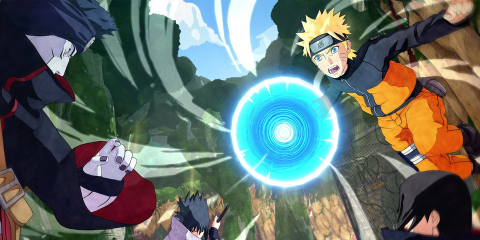 Watch 'Naruto to Boruto: Shinobi Striker' | HYPEBEAST