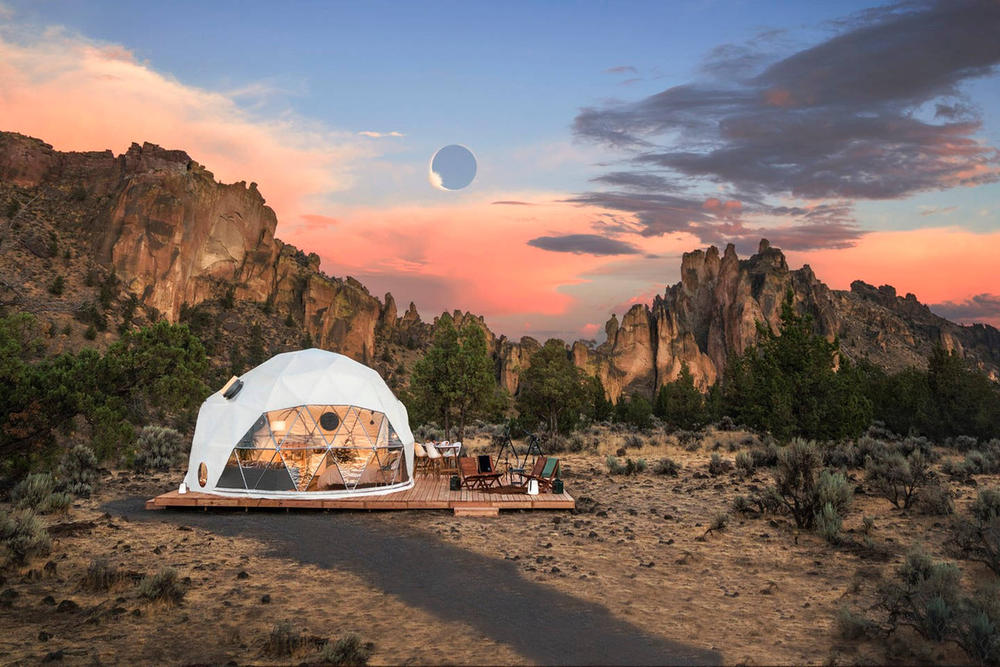 Natgeo National Geographic Airbnb Contest Eclipse Private Jet