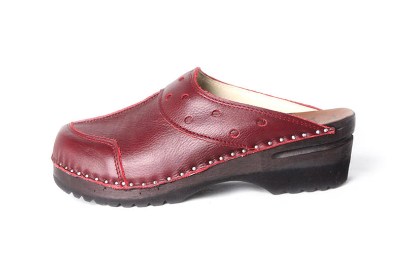 Needles and Troentorp Release Swedish Clogs