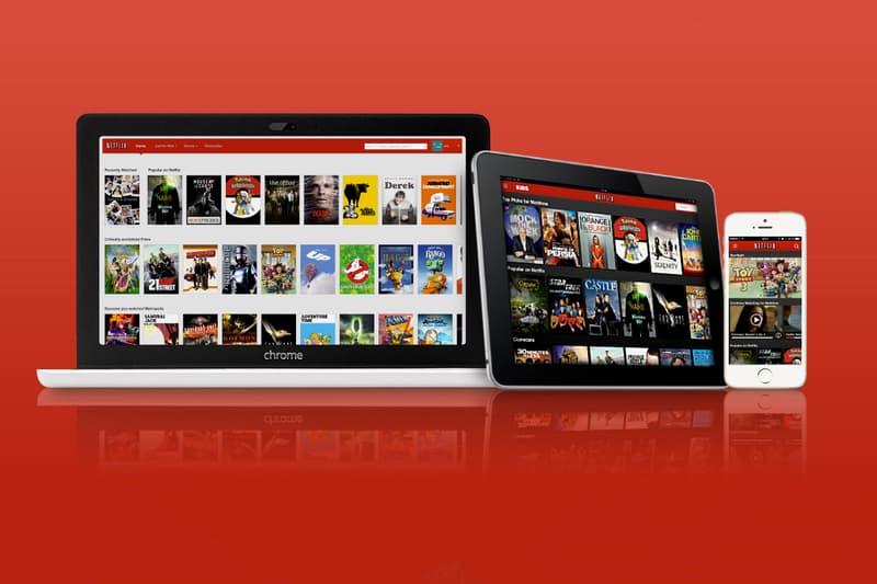 Netflix 7 Billion USD Dollar Dollars Original Content 2018 Movie Movies Series Streaming Stream