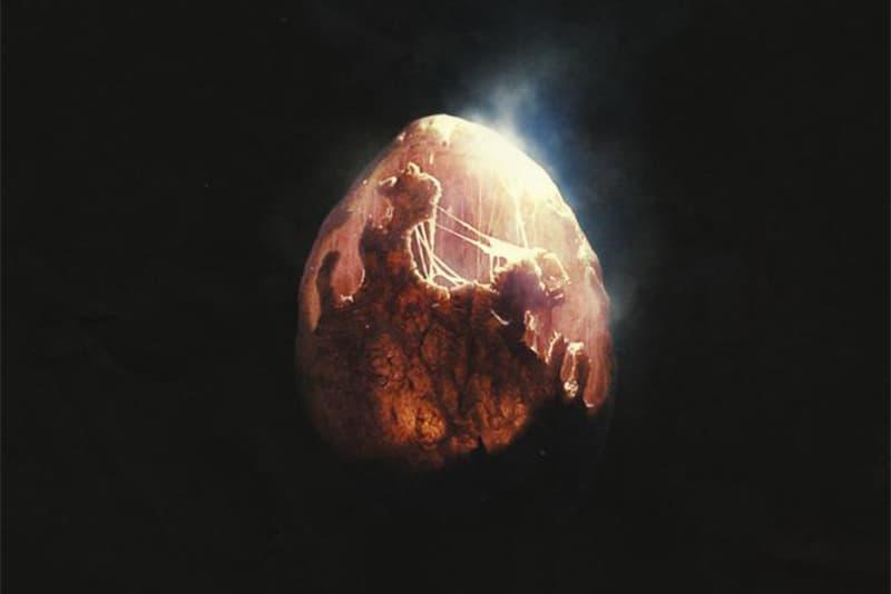 Stranger Things Alien Upside Down Will Byers Netflix Poster StrangerThursdays