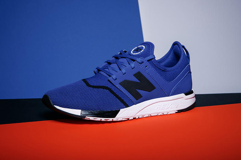 New Balance 247 Summer-Inspired Colorways
