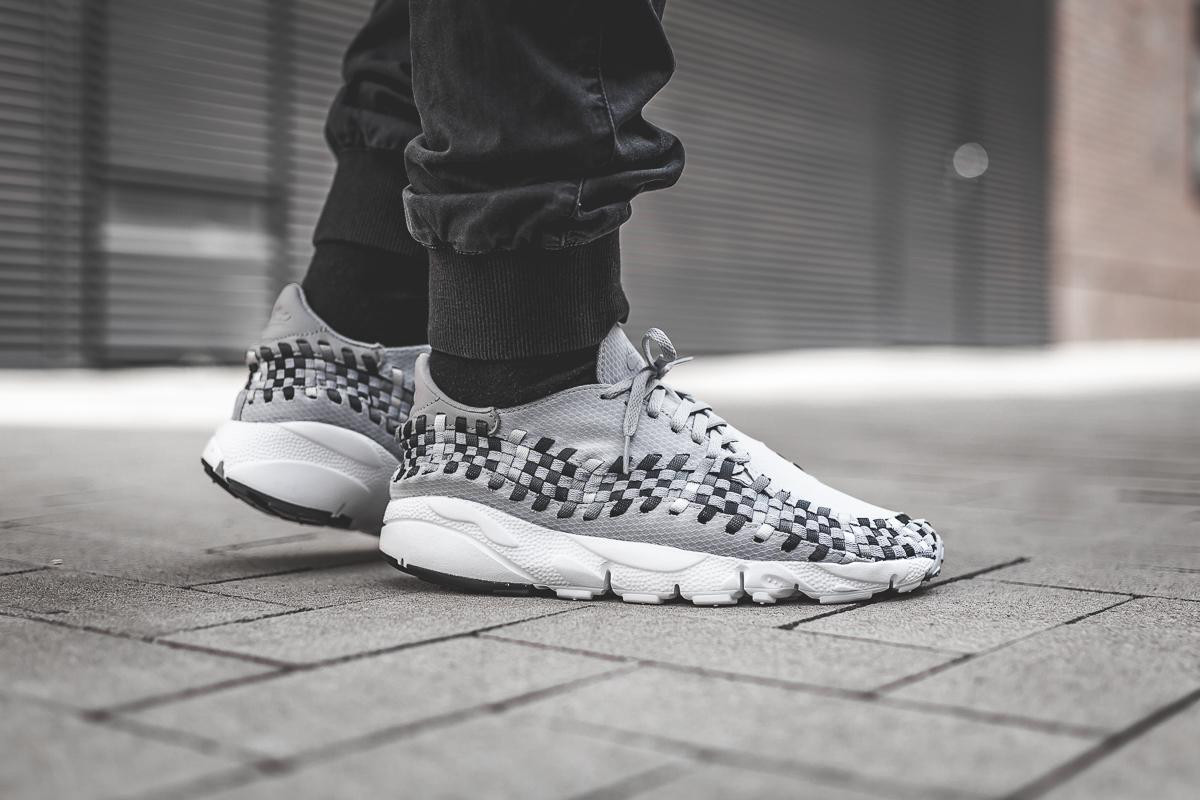 Nike Air Footscape Woven NM Ripstop On
