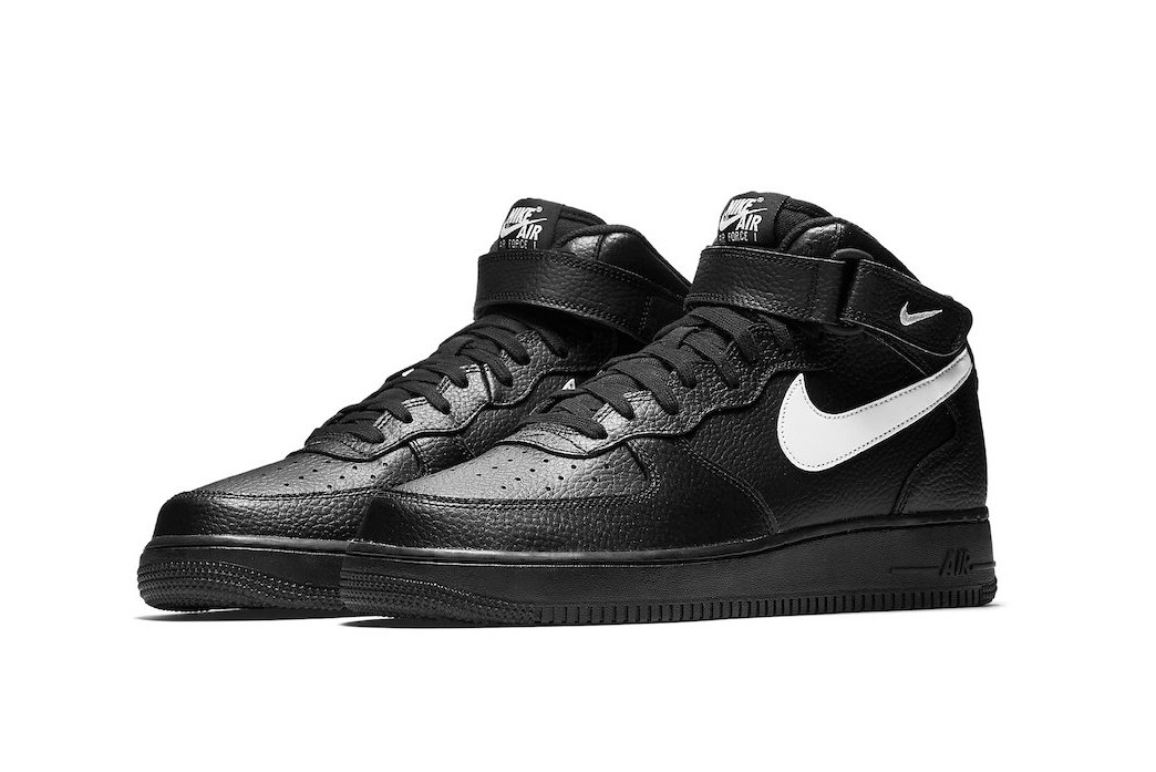 new concept f174c 75bad Nike Air Force 1 Mid