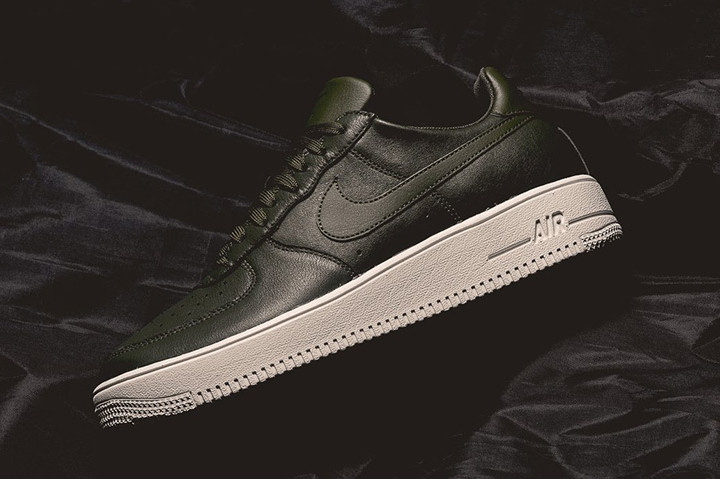 best service 6737a 743e7 Nike's Air Force 1 UltraForce