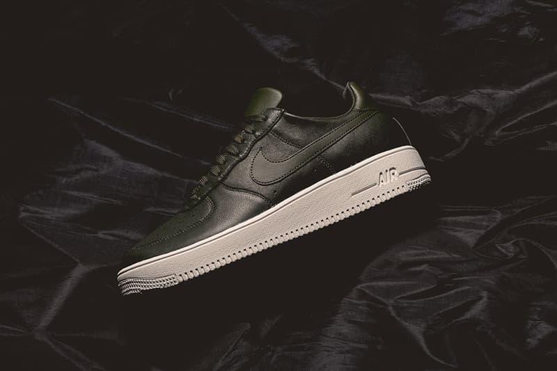 best service f210c cfda5 Nike Air Force 1 UltraForce Leather