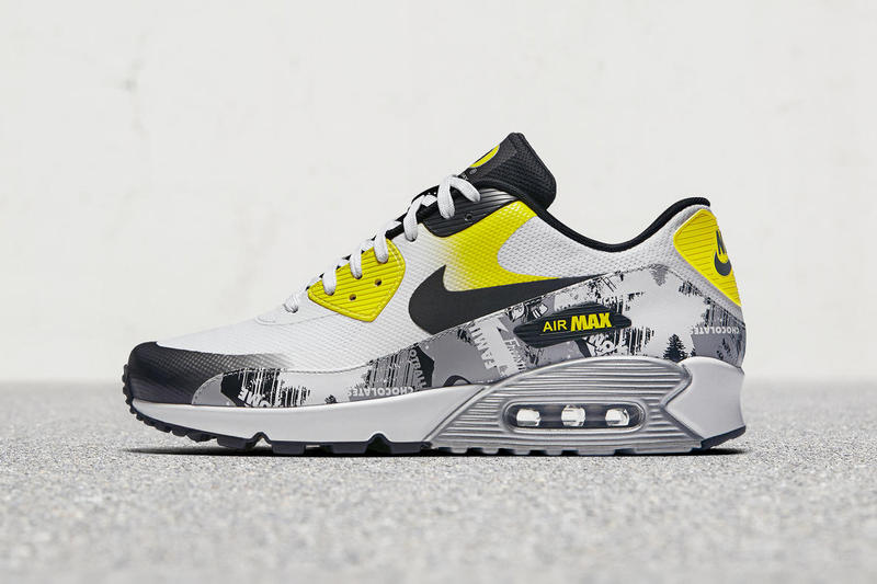 Nike Air Max 90 Ultra 2.0 Doernbecher