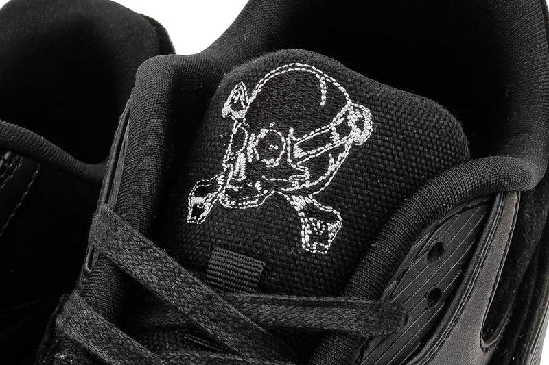 Nike Air Max 90 Rebel Skull Collection