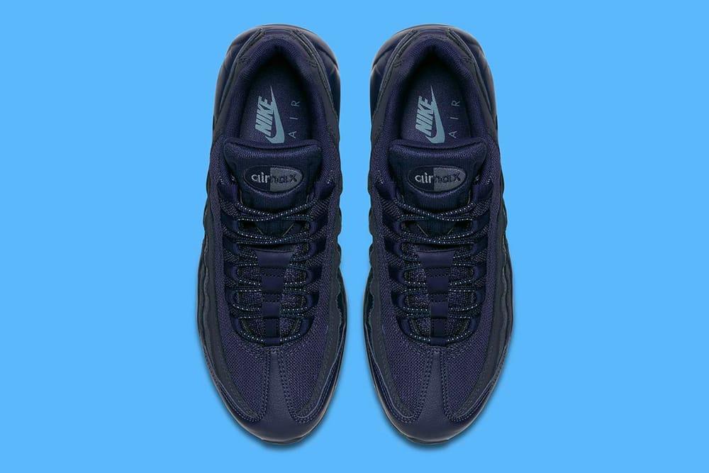 Nike Air Max 95 Gets A \