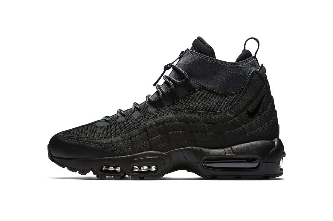 Nike Air Max 95 Sneakerboot \