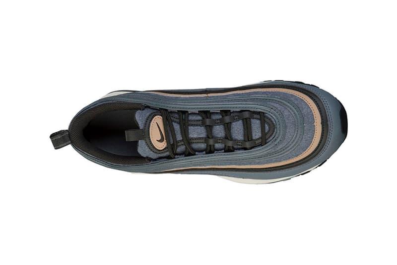 """Nike Air Max 97 Premium """"Deep Pewter"""""""