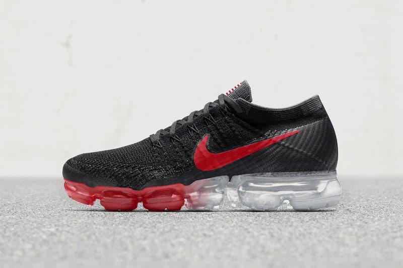 Nike Air VaporMax NIKEiD Options United States Great Britain Germany Kenya Gradient Soles