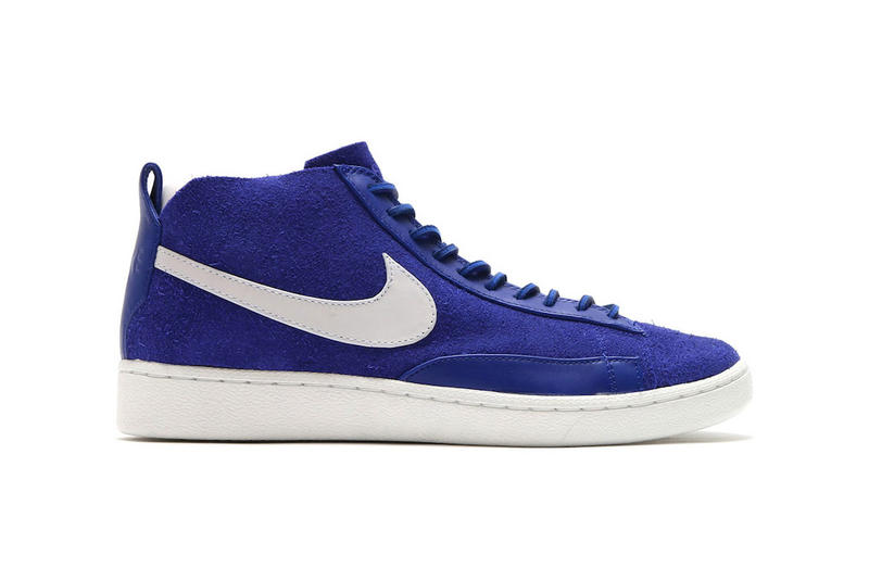8c9e7ed31f37 Nike Blazer Chukka CS TC to Debut in Three New Colorways