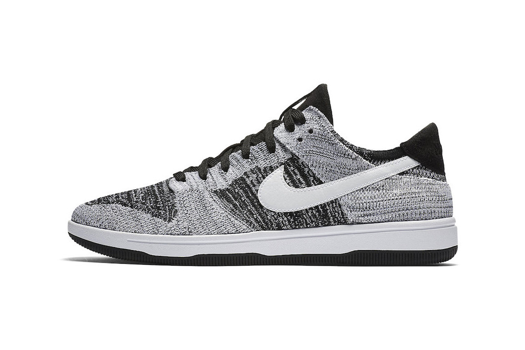 new products 4be79 7185f Nike Dunk Low Flyknit
