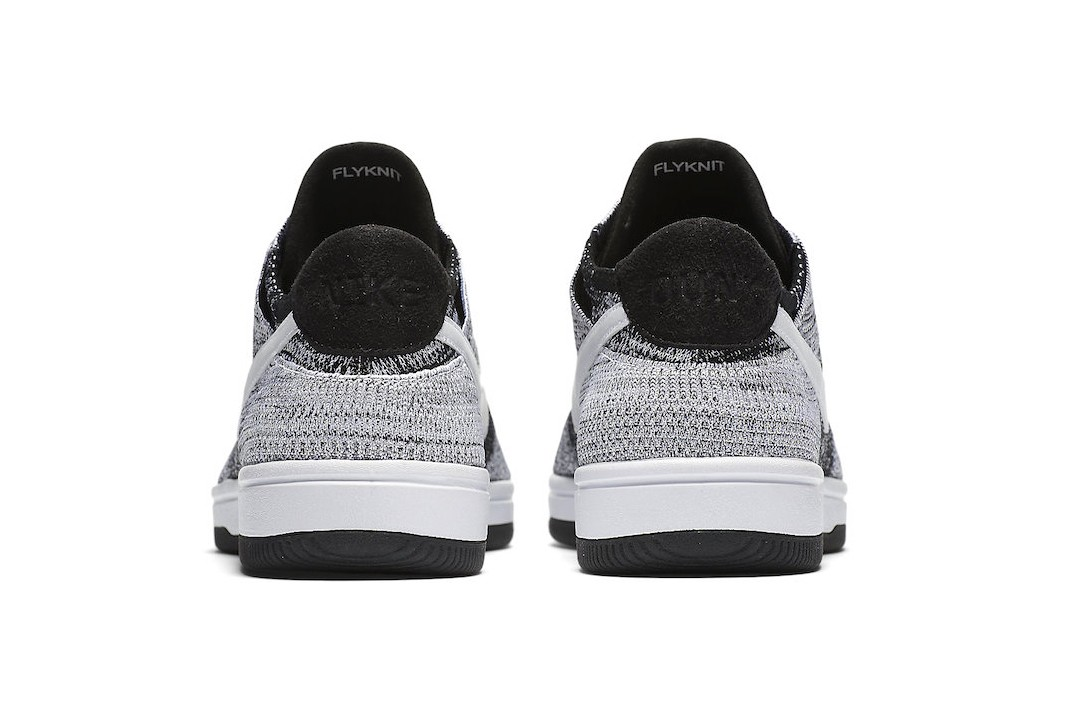 Nike Dunk Low Flyknit \