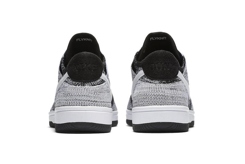 Nike Dunk Low Flyknit Oreo