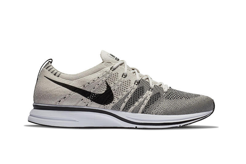 455c888d37e8 Nike Flyknit Trainer Pale Grey Pricing Info