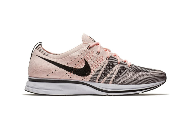 a7d2788dac93 Nike Flyknit Trainer Sunset Tint