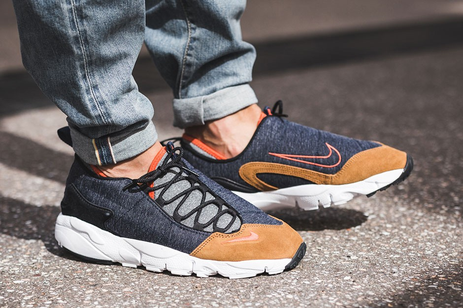 Nike Releases the Air Footscape NM in a
