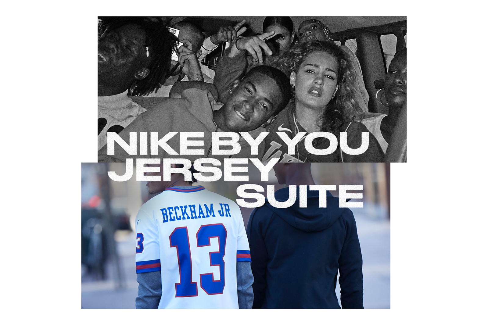 Nike US Open NYFW Made in NY Events Roger Federer Michael Jordan OFF WHITE Virgil Abloh Jordan Brand PSNY