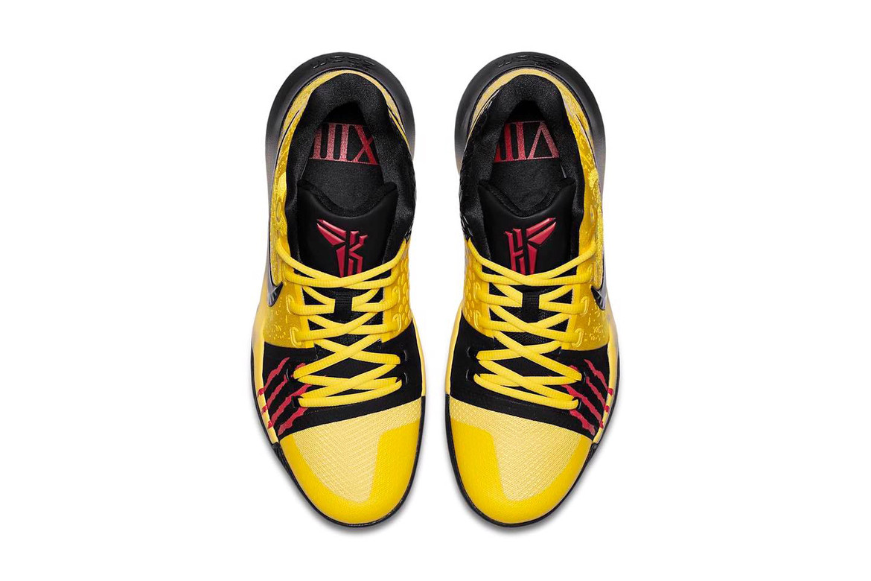 sale retailer dbd80 cda47 Nike Kyrie 3