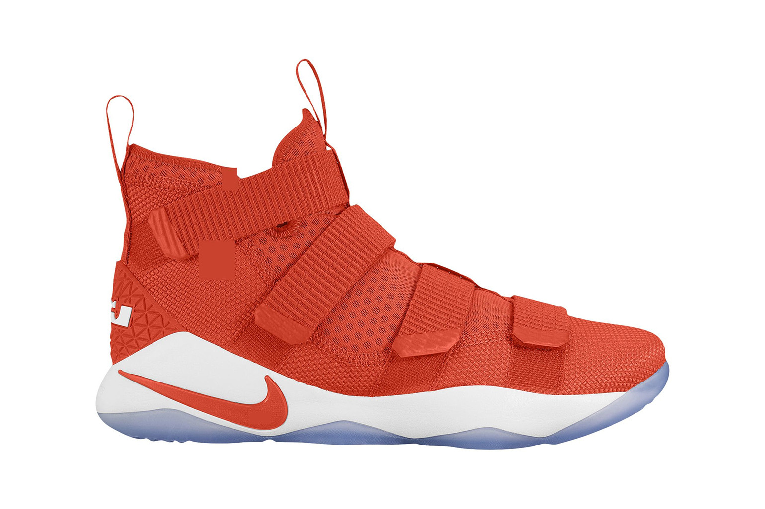 Colorways of the LeBron Soldier 11