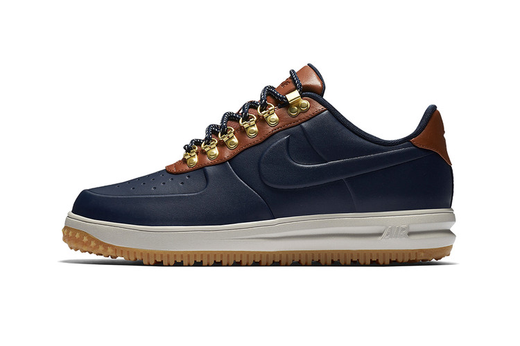 newest collection a815a c3249 Nike Is Set to Release a Low-Top Version of Its Lunar Force 1 Duckboot
