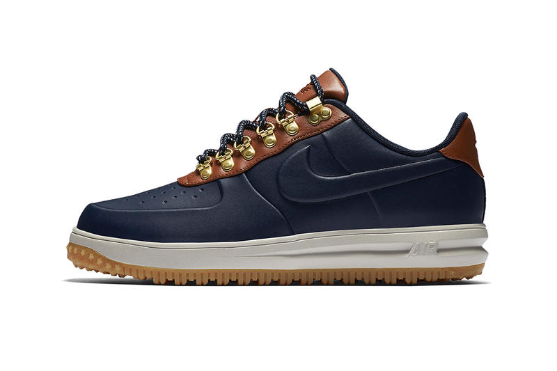 Nike Low-Top Lunar Force 1 Duckboot
