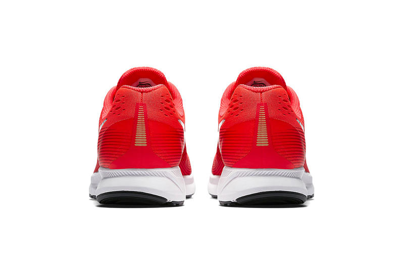e54c72366a8d Nike Honours Mo Farah With Edition of the Zoom Pegasus 34