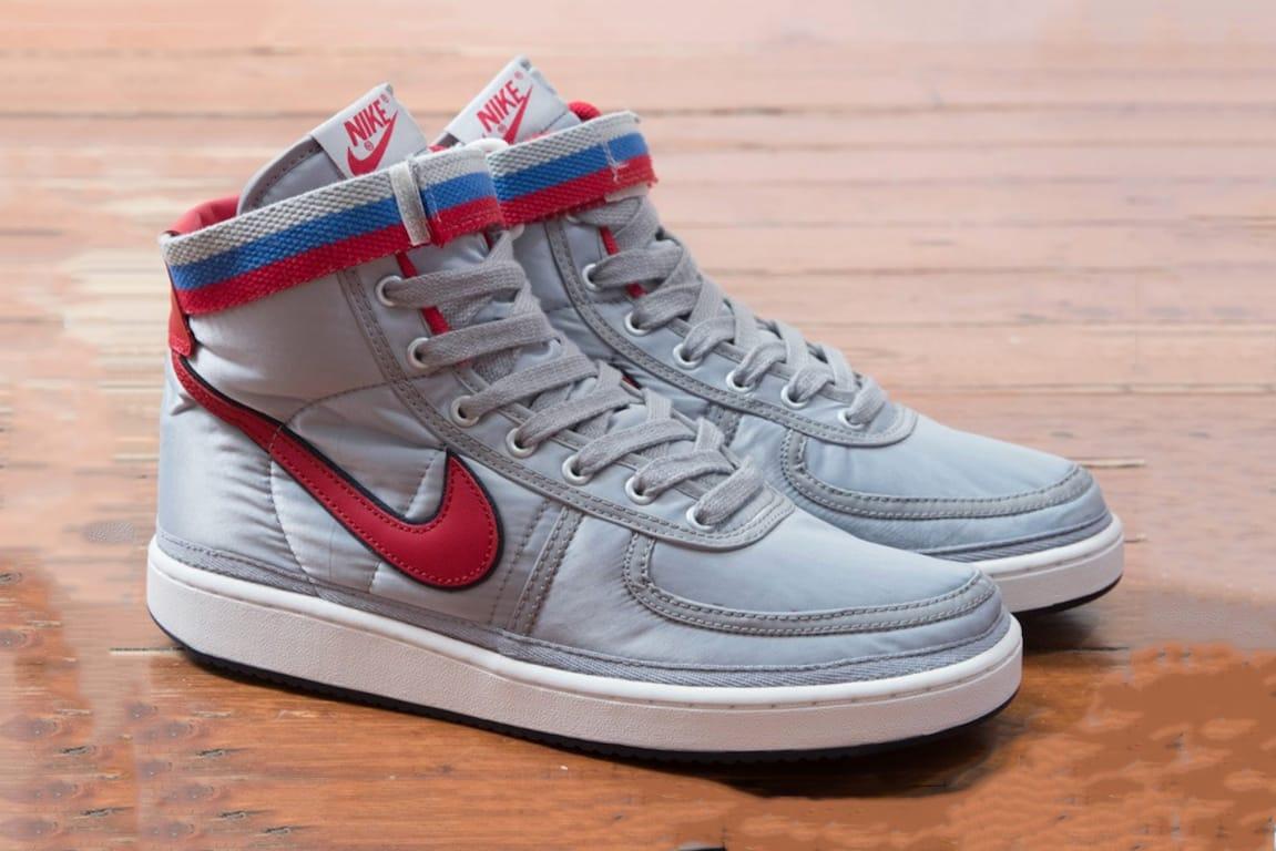 Nike Vandal High OG Surprise Release