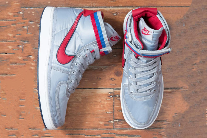 Nike Vandal High OG Surprise Release Nikelab