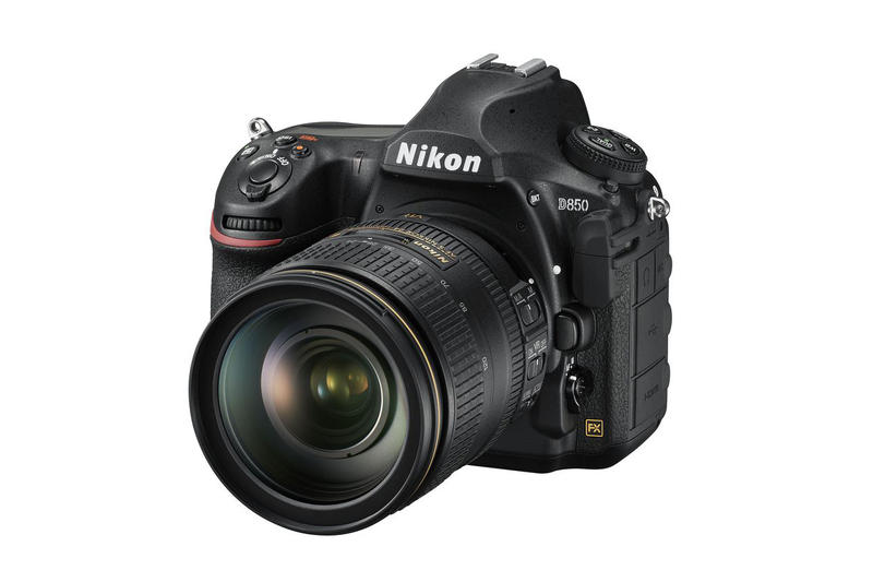 Nikon D850 DSLR Camera Official 45 7 Megapixels 4K