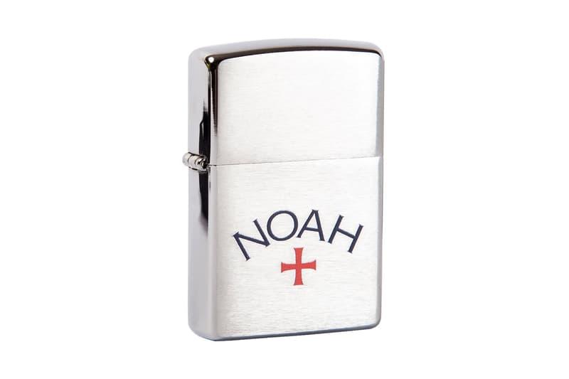 Noah 2017 Fall Winter Drop Release NY Rose Tee Scuba Diver Tee Human Rights Pocket Tee