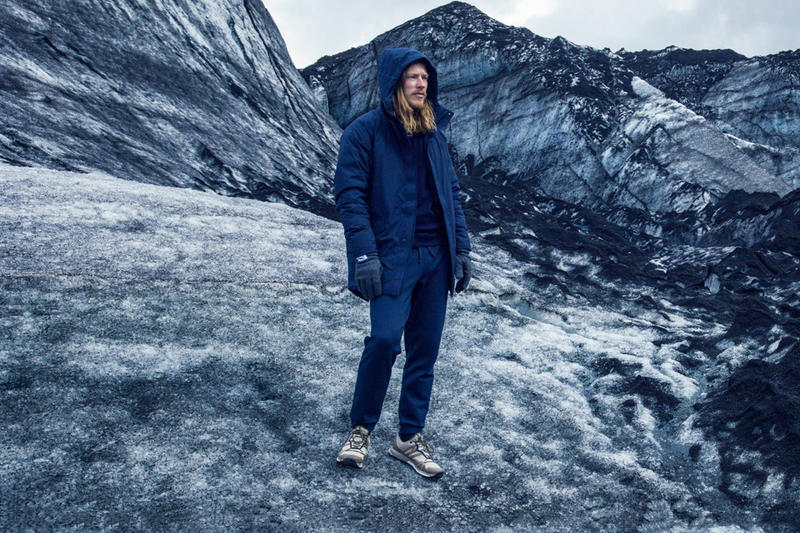 Norse Projects Rokkvi Parka Thor Mac GORE-TEX Update