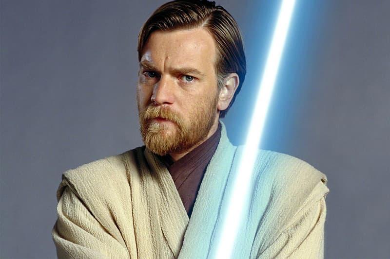 Obi Wan Kenobi Star Wars Movie Film Disney Standalone Solo Jedi The Force