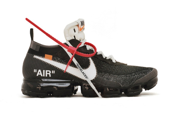 online retailer 307f6 0fbff Off-White™ x Nike Sneakers Compared to Originals | HYPEBEAST