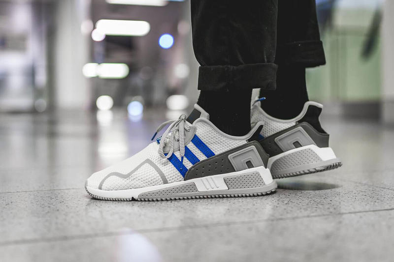 the latest 42c30 36ffb adidas Originals EQT Cushion ADV