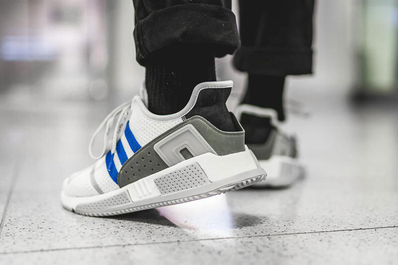 the latest cc5d5 6997d adidas Originals EQT Cushion ADV