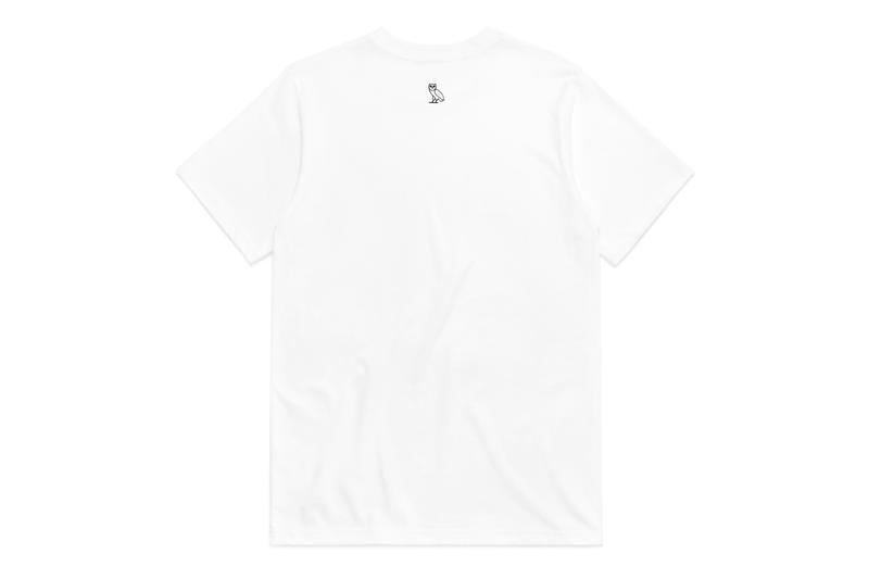 "OVO October's Very Own ""Made In Canada"" Shirts Yorkdale"