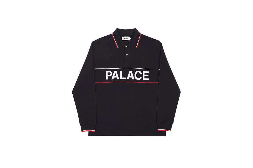 Palace 2017 Autumn Collection