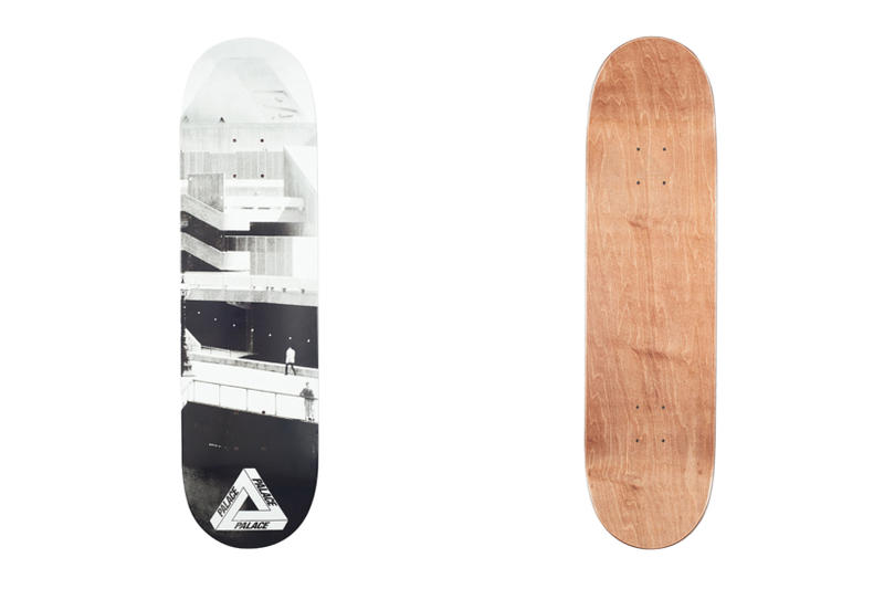 Palace 2017 Autumn Charity Skateboards