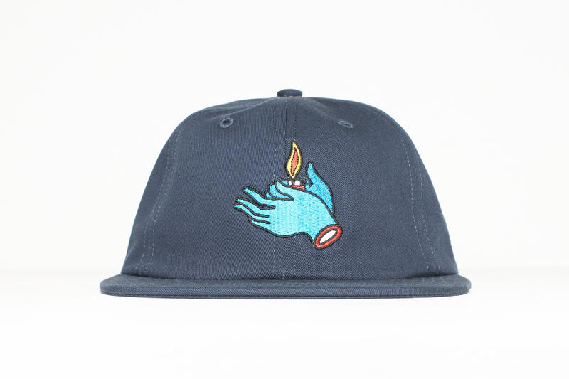 Parra Graphic Capsule Collection