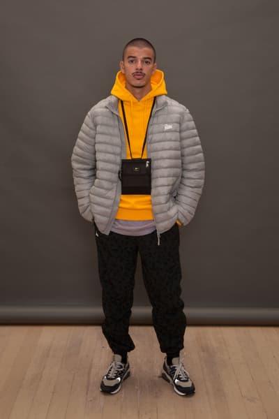 Patta 2017 Fall Winter Collection Lookbook Outerwear