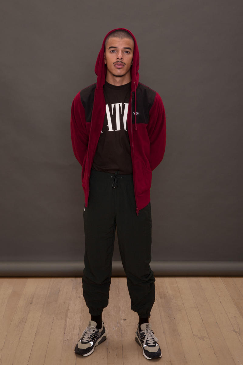 Patta 2017 Fall Winter Collection Lookbook Outerwear