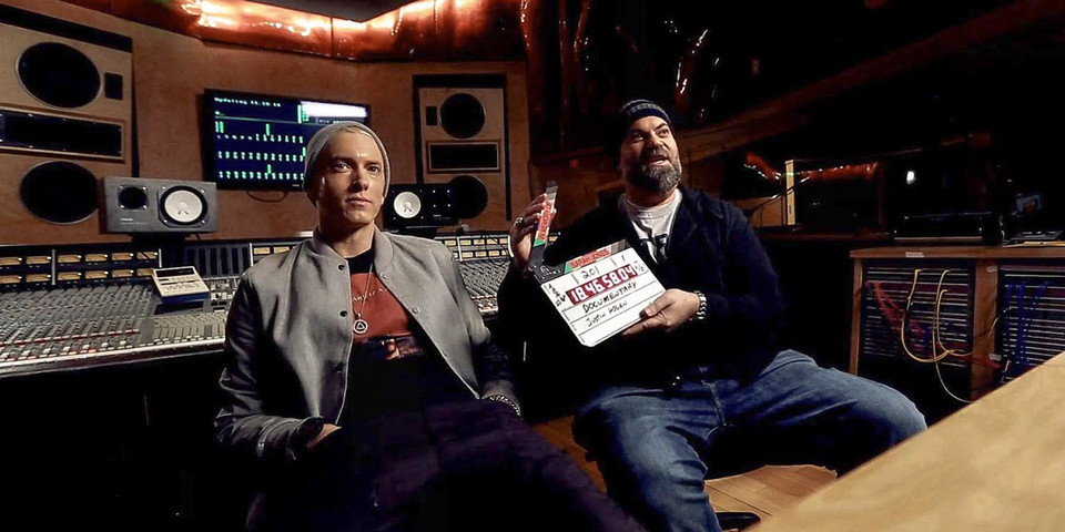 Paul Rosenberg New Def Jam Records CEO | HYPEBEAST